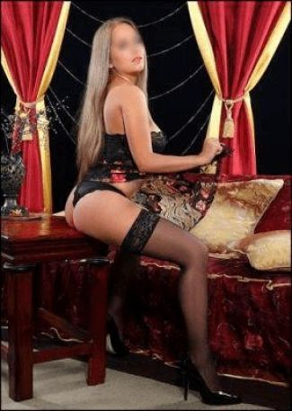 Bucharest Escort Sandra